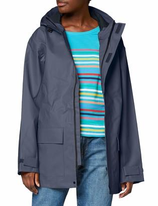 Armor Lux Women's 76134 Raincoat