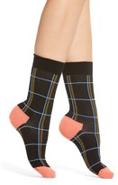 Happy Socks Women's Checks Crew Socks