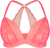 City Chic Melanie Push Up Bra