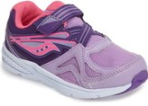 Saucony Baby Ride Sneaker (Baby, Walker & Toddler)