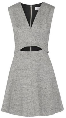 Derek Lam 10 Crosby Short dress