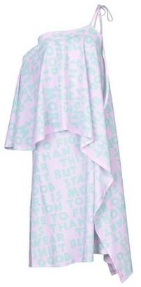 MM6 MAISON MARGIELA Knee-length dress