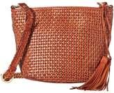 Patricia Nash Banyoles Crossbody Cross Body Handbags