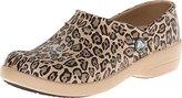 Crocs Women's Neria Leopard Print Clog