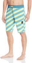 Volcom Men's Stripey Slinger 20-Inch Boardshort