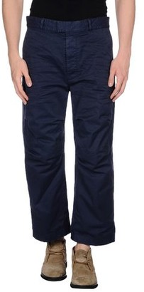 DSQUARED2 3/4-length trousers