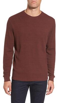 Coastaoro Vista Waffle Knit T-Shirt