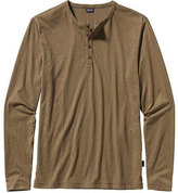 Patagonia Men's L/S Daily Henley
