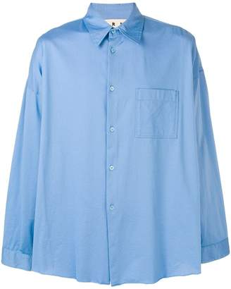 Marni loose fit shirt