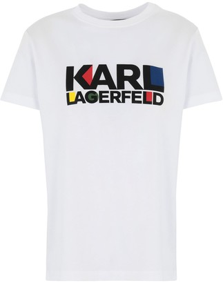Karl Lagerfeld Paris T-shirts