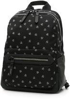 Lanvin Spider Nylon Backpack