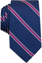 Nautica Men's Anchor Striped Classic Tie
