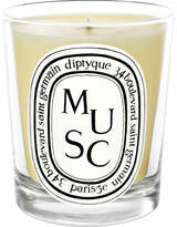 Diptyque Musc scented candle