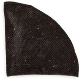 Alexander Olch Men's 'The Oscar' Velvet Pocket Round