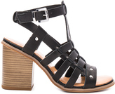Seychelles Scout it Out Sandal
