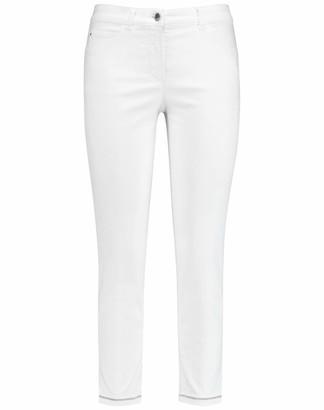 Gerry Weber Women's 92368-31499 Straight Jeans