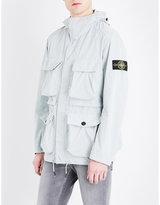 Stone Island David Tela-shell Jacket