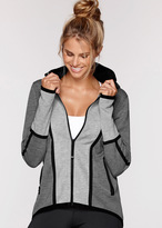 Lorna Jane Electric Luxe Active Jacket