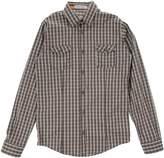 BRIAN RUSH Shirts - Item 38582459