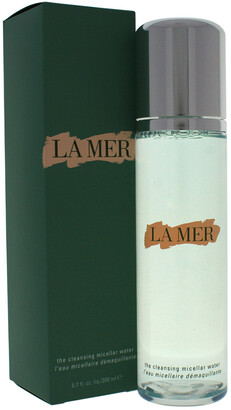 La Mer 6.7Oz The Cleansing Micellar Water
