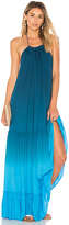 Young Fabulous & Broke Young, Fabulous & Broke Georgina Dress in Teal. - size XS (also in )