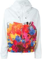 adidas by Stella McCartney 'Blossom' running jacket