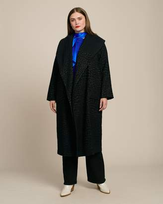 Marina Rinaldi Teseo Coat