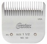 Oster Blade 1-1/2 Cuts Medium/Full For Clipper 111