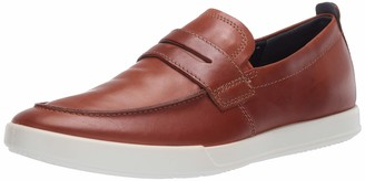 Ecco Men's Cathum Penny Loafer Sneaker