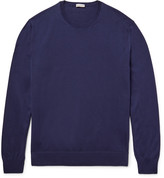 Caruso - Cotton Sweater
