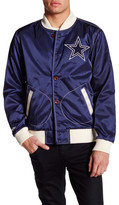 Mitchell & Ness NFL Hometown Champs Satin Jacket
