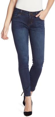 Level 99 Siwy Denim Hannah Low Rise Paneled Skinny Jeans