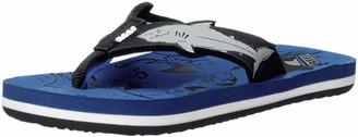 Reef Unisex-Kid's AHI Sandal