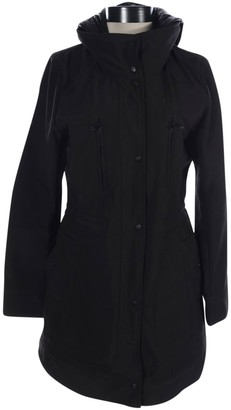 Vince Camuto Black Coat for Women