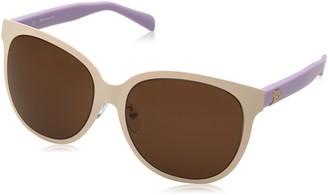 Tous Women's STO326G-08LB Sunglasses