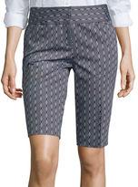 WORTHINGTON Worthington Bermuda Shorts