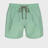 Paul Smith Men's Jade Swim Shorts