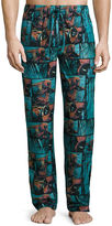 Marvel Deadpool Microfleece Pajama Pants