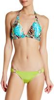 Luli Fama Caribe Mon Amour D/DD Cup Triangle Bikini Top