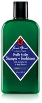 Jack Black 'Double-Header(TM)' Shampoo + Conditioner