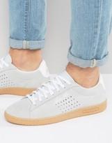 Le Coq Sportif Arthur Ashe Sneakers In Gray 1710071