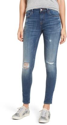 Vigoss Jagger Ripped Skinny Jeans