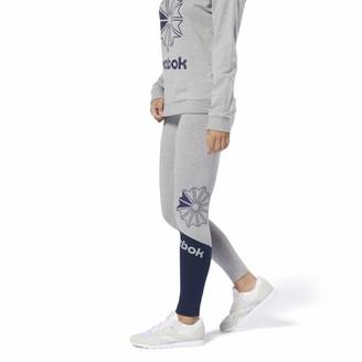 Reebok Classics Women's Logo Legging Pants