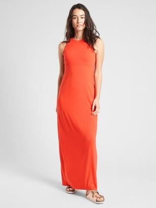 Athleta Santorini Maxi Dress