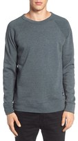 Obey Lofty Creature Comforts Crewneck Sweatshirt