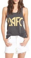 Junk Food Clothing Women's Los Angeles Fc Tank