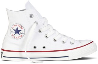 Converse Chuck Taylor All Star Canvas High Top Trainers