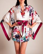 Carine Gilson Lost in Wonderland Kimono