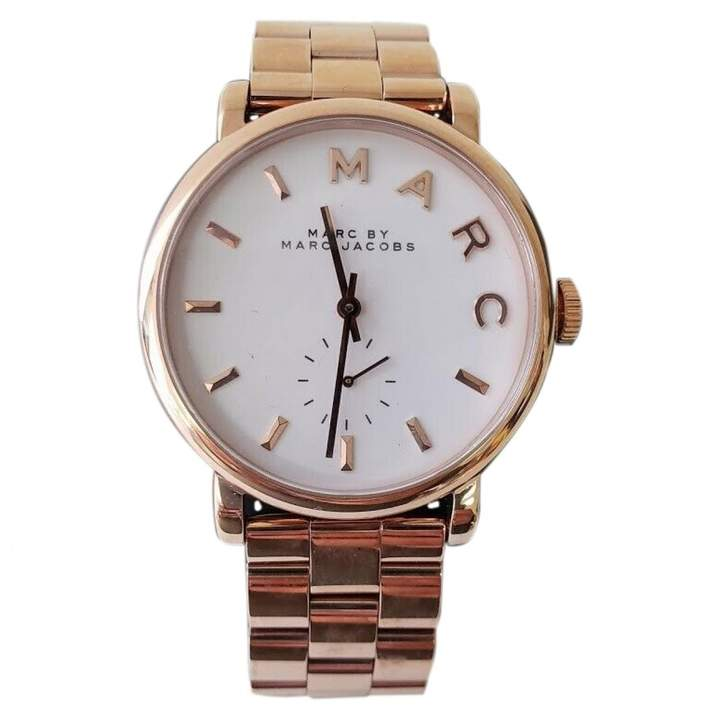 04506f876fee1 Marc by Marc Jacobs Women's Watches - ShopStyle