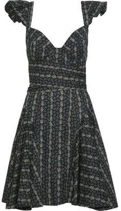 Petersyn Short dress